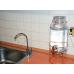 Бак накопичувальний атмосферний скляний