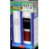 «Роса 637» комплект картриджей Дует для удаления железа