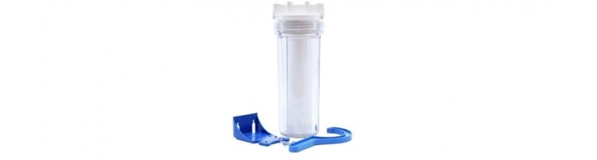 Що таке магістральний фільтр для води?