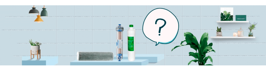 Як Підібрати Картриджі Для фільтрів Для Води?